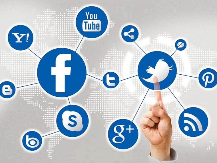 The Benefits of Social Media Management
