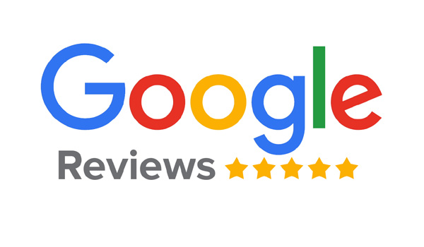 Google Business Reviews Logo